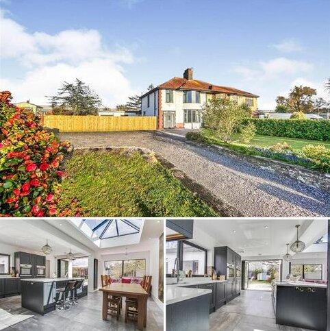 3 bedroom semi-detached house for sale - Coychurch Road, Pencoed, Bridgend
