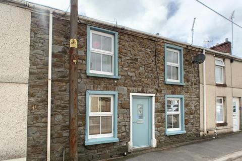 3 bedroom terraced house for sale - Cwmfelin Road, Llanelli