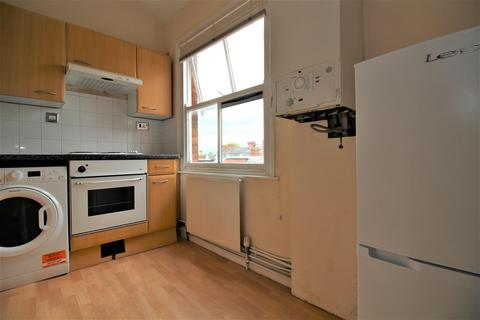 1 bedroom apartment to rent - Evington Road, Near Victoria Park, Leicester