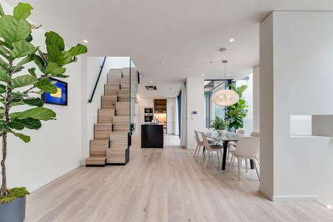 3 bedroom maisonette to rent - Lightyard House, SW6