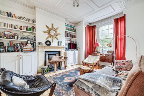 5 bedroom terraced house for sale - Parsons Green Lane, London
