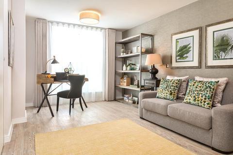 1 bedroom apartment for sale - Northwood Street, Birmingham