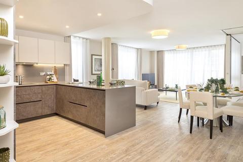2 bedroom apartment for sale - Allison Street, Birmingham