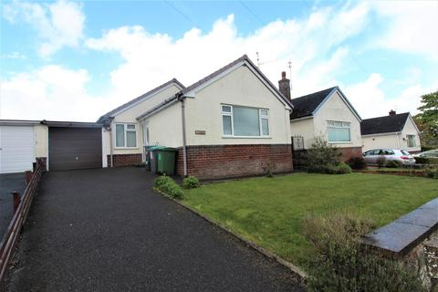 3 bedroom detached bungalow for sale - Willow Road, Coedpoeth, Wrexham