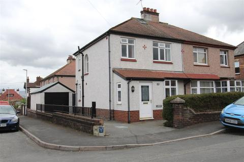 3 bedroom house for sale - Castle View Estate, Denbigh