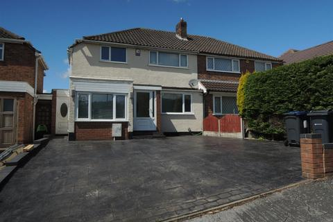 4 bedroom semi-detached house to rent - Sutton Oak Road, Streetly, Sutton Coldfield, B73 6TL