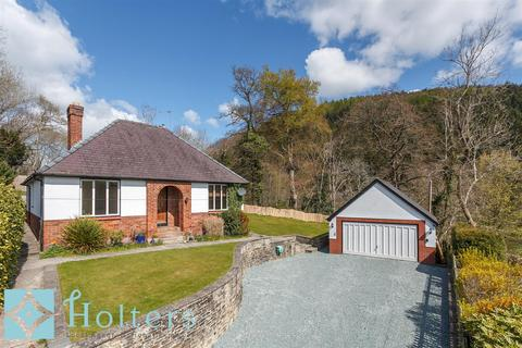 3 bedroom detached bungalow for sale - Crabtree Bungalow, Knighton