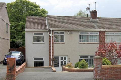 4 bedroom semi-detached house for sale - Wheatsheaf Drive, Ynysforgan, Swansea