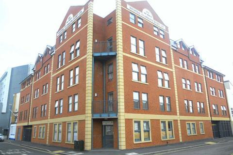 2 bedroom flat to rent - Harding Street