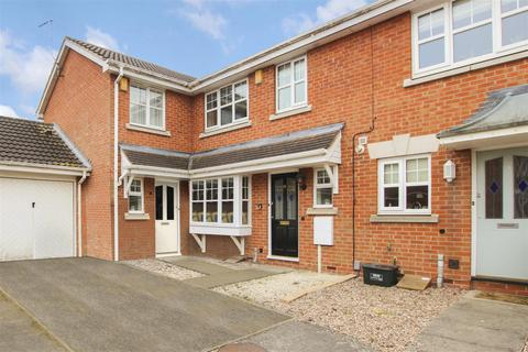 3 bedroom townhouse for sale - Langton Close, Colwick, Nottinghamshire, NG4 2BW