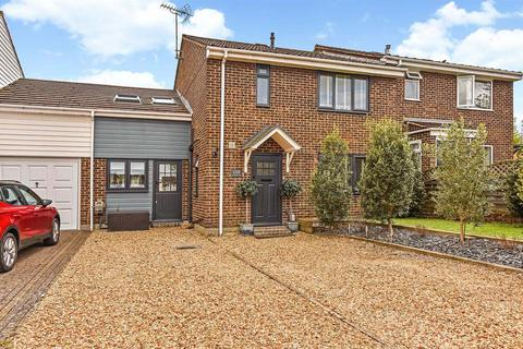 3 bedroom house for sale - Springfield Close, Andover