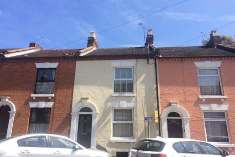 2 bedroom terraced house for sale - Alexandra Road, Abington, Northampton, NN1