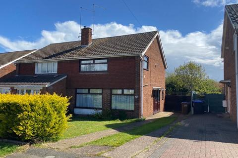 3 bedroom semi-detached house for sale - Woodhill Road, Duston, Northampton, NN5
