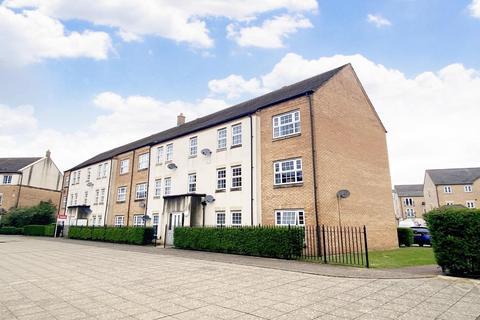 2 bedroom flat for sale - Wilks Walk, Grange Park, Northampton, NN4
