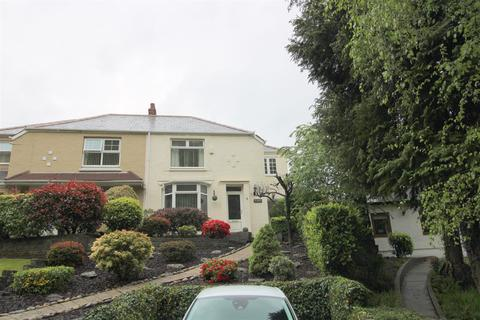 3 bedroom semi-detached house for sale - Main Road, Aberdulais, Neath