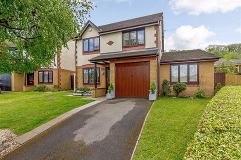 4 bedroom detached house for sale - Blossom Close, Langstone Newport, Newport, NP18