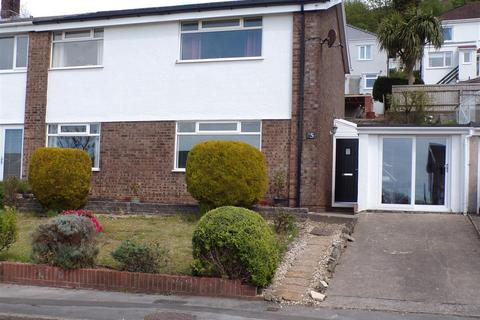 3 bedroom semi-detached house for sale - Thornbury Close, Baglan, Port Talbot