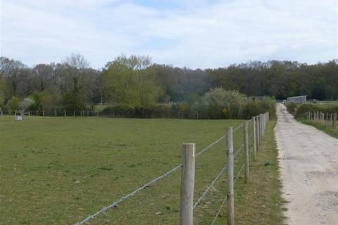 Land for sale - Pamber Green