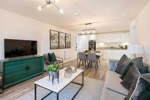 2 bedroom apartment for sale - Sussex House - Plot 261 at Forge Wood, Forge Wood, Somerley Drive RH10