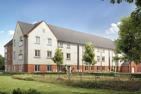 2 bedroom apartment for sale - Sussex House - Plot 266 at Forge Wood, Forge Wood, Somerley Drive RH10