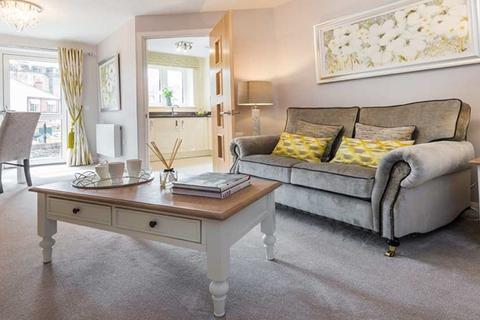 2 bedroom retirement property for sale - Property21, at Flora Grange 65 Uppergate Road S6