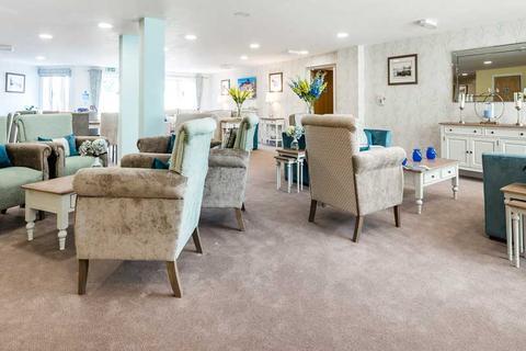 1 bedroom retirement property for sale - Property11, at Flora Grange 65 Uppergate Road S6