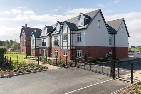 2 bedroom retirement property for sale - Property08, at Gibson Court Land off Tattershall Road LN10