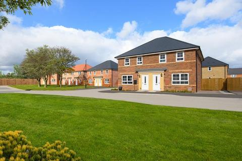 3 bedroom semi-detached house for sale - Plot 350, Maidstone at Cherry Tree Park, St Benedicts Way, Ryhope, SUNDERLAND SR2