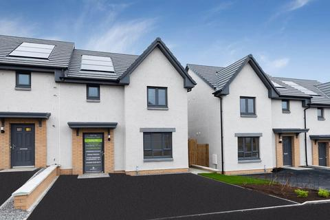 3 bedroom semi-detached house for sale - Plot 8, Craigend at Ness Castle, 1 Mey Avenue, Inverness, INVERNESS IV2