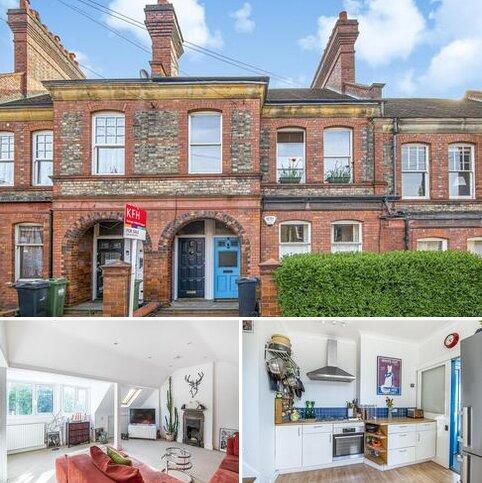 3 bedroom maisonette for sale - Hailsham Avenue, Streatham Hill