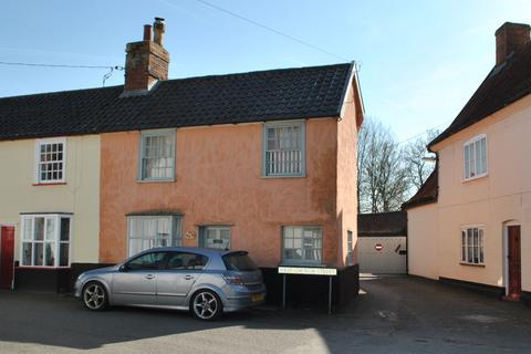 2 bedroom semi-detached house to rent - West Church Street, Kenninghall NR16