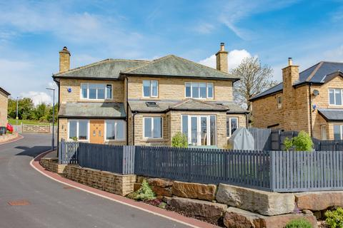 4 bedroom detached house for sale - 2 Crossfield View, Silsden BD20 9FA
