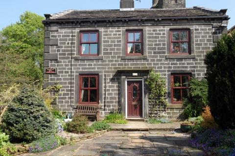 3 bedroom detached house for sale - Lumbutts House, Lumbutts, Calderdale, OL14