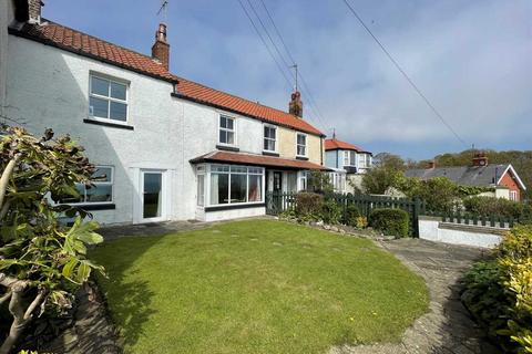 4 bedroom house for sale - NEW  -  CLIFF TOP COTTAGE, FILEY