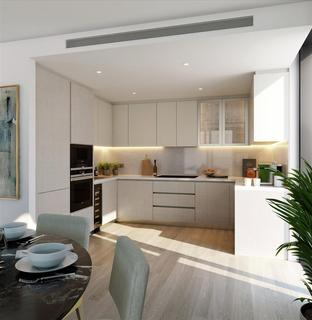 3 bedroom apartment for sale - Park East, Prince of Wales Drive, SW11