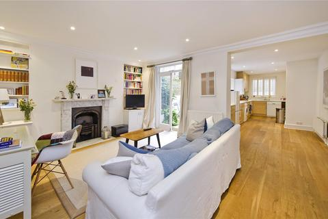 1 bedroom apartment for sale - Talbot Road, London, UK, W2