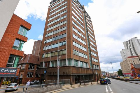 1 bedroom apartment for sale - Westside One, 22 Suffolk Street Queensway, Birmingham, West Midlands, B1