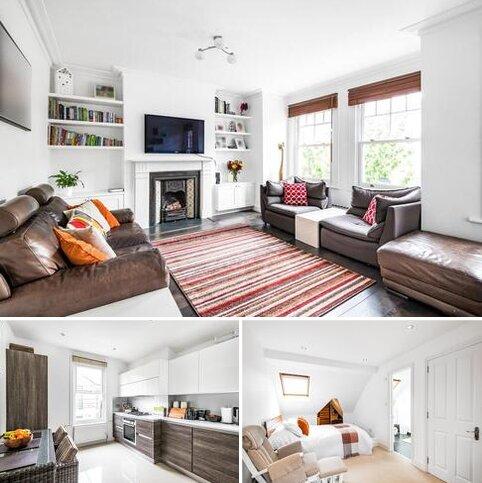 3 bedroom flat for sale - Dinsmore Road, Balham