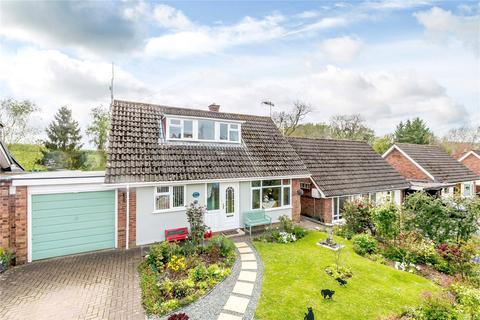 3 bedroom link detached house for sale - 50 Greenacres, Ludlow, SY8