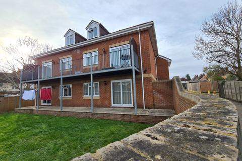 1 bedroom flat to rent - Harrison Road, Swaythling