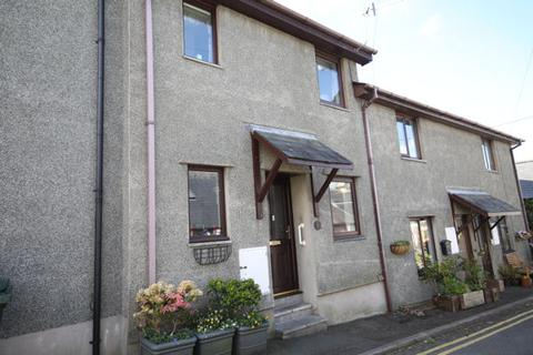 2 bedroom terraced house for sale - The Old Garage, Mill Lane, Llwyngwril LL37