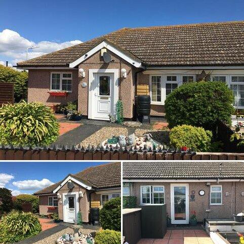 2 bedroom semi-detached bungalow for sale - HAZEL GROVE, MINSTER PARK, MINSTER ON SEA, MINSTER ME12