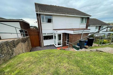1 bedroom flat for sale - Willoughby Close, Exmouth