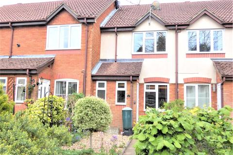 2 bedroom terraced house to rent - Blue Timbers Close, Bordon, Hampshire, GU35
