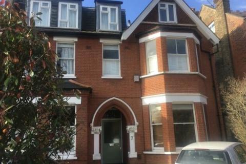 1 bedroom flat to rent - One Double Bedroom Ground Floor Flat   Ealing Broadway