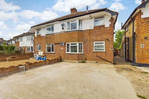 2 bedroom maisonette for sale - Elmcroft Close, Feltham, TW14