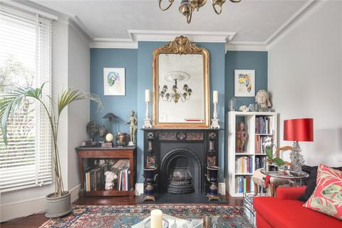 4 bedroom terraced house for sale - Clarence Road, Manor Park, London, E12