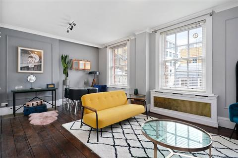 1 bedroom apartment to rent - Bruton Place, London, W1J