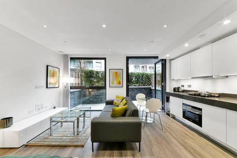 Studio to rent - Kingwood House, Goodman's Fields, Aldgate E1