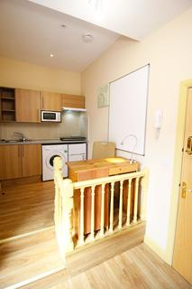 Studio to rent - Queens rd, Earlsdon, studio 20, Coventry CV1